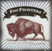 Cover Foo Fighters - Five Songs & A Cover [EP]